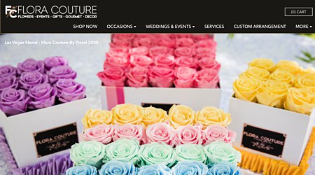 Flora Couture by Floral 2000
