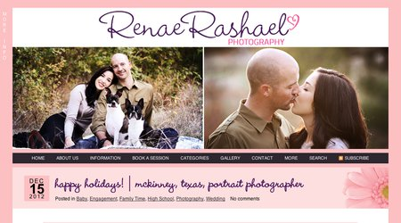 Renae Rashael Photography