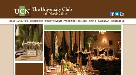 University Club of Nashville