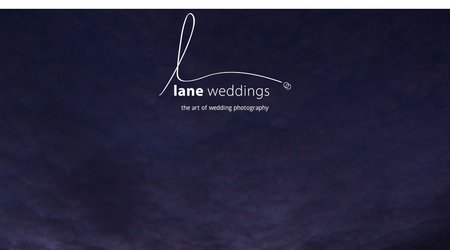 Lane Weddings