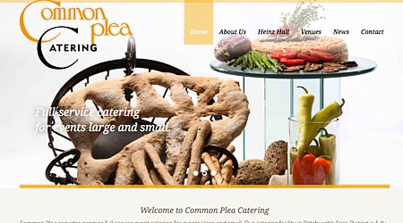 Common Plea Catering and Restaurant