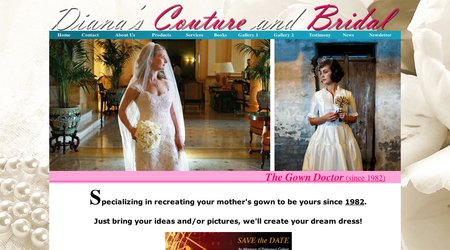 Diana's Couture & Bridal