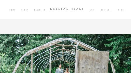 Krystal Healy Photographer