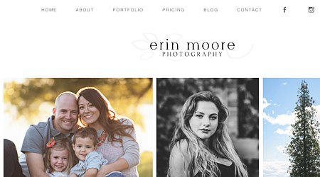 Erin Moore Photography