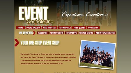 Event Centrale, Inc.