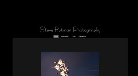 Steve Butman Photography