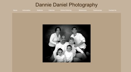 Dannie Daniel Photography