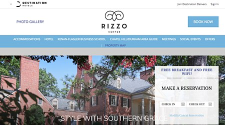Rizzo Conference Center
