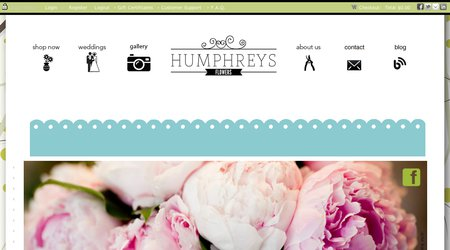 Humphreys Flowers