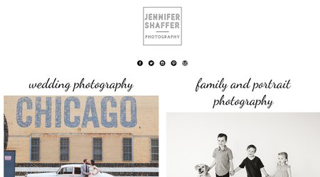 Jennifer Shaffer Photography