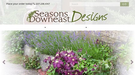 Seasons Downeast Designs