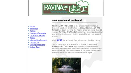 Ravina On The Lakes