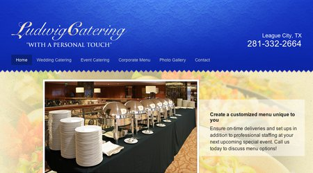Ludwig Catering, Inc.