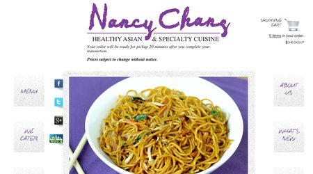 Nancy Chang Restaurant