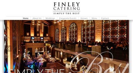 Finley Catering