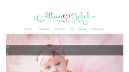 Allison Nichole Photography