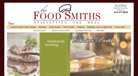 The Food Smith's Catering
