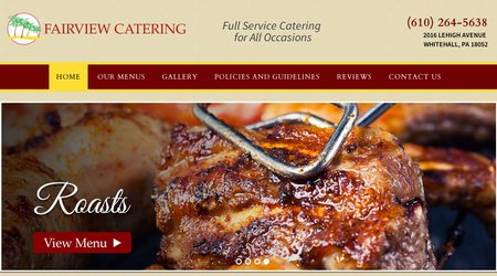 Fairview Restaurant & Catering