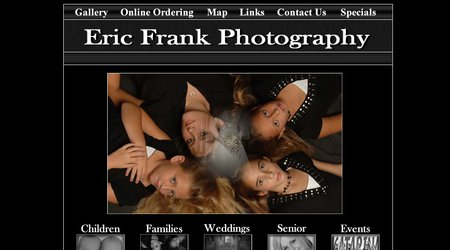 Eric Frank Photography