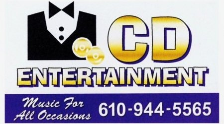CD Entertainment