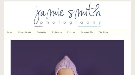 Jamie Smith Photography
