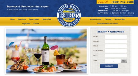 Brennecke's Catering