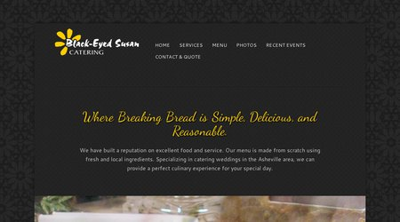 Black-Eyed Susan Catering