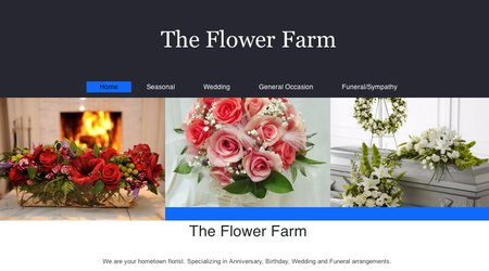 The Flower Farm