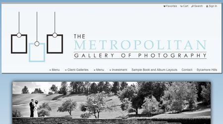 The Metropolitan Gallery of Photography