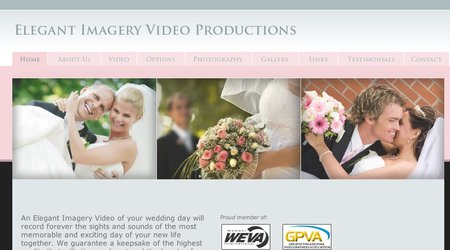 Elegant Imagery Video Production