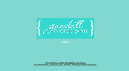 Gambill Photography
