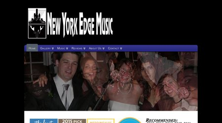 New York Edge Music