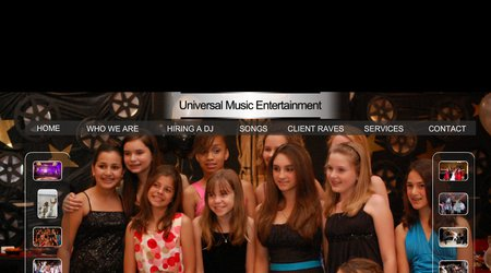 Universal Music Entertainment