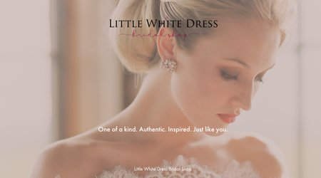 Little White Dress Bridal Shop
