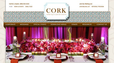Cork Catering