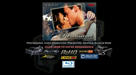 Renaissance Audio Video