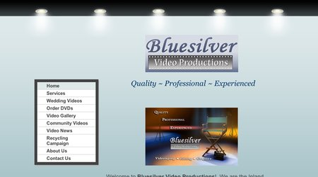 Bluesilver Video Productions