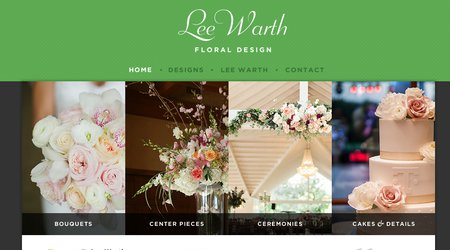 Lee Warth Floral Design