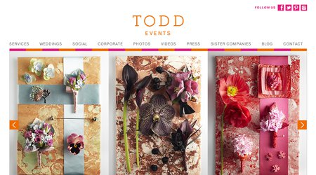 Todd Events