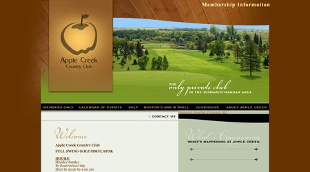Apple Creek Country Club