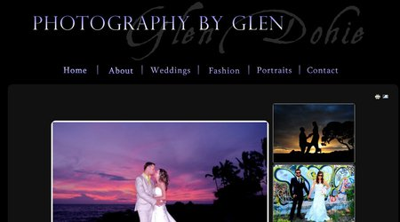 Photography by Glen