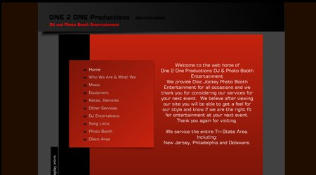 One 2 One Productions