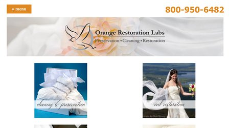 Orange Restoration Labs