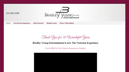 Bradley Young Entertainment