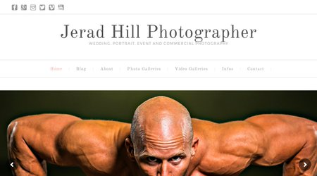 Jerad Hill Photography