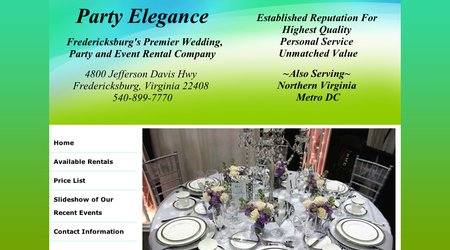 Party Elegance