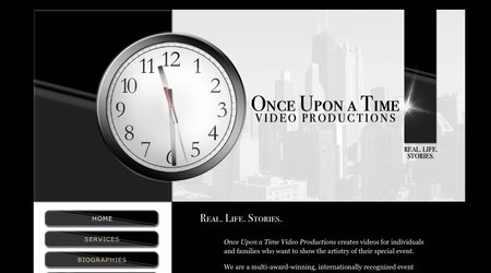 Once Upon a Time Video Productions