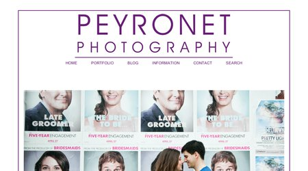 Peyronet Photography