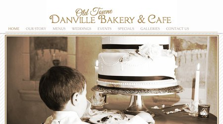 The Old Towne Danville Bakery