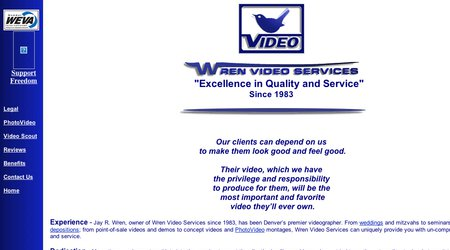 Wren Video Services